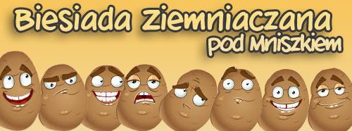 Kolejne Ziemniaczane Święto w Boguszowie-Gorcach!